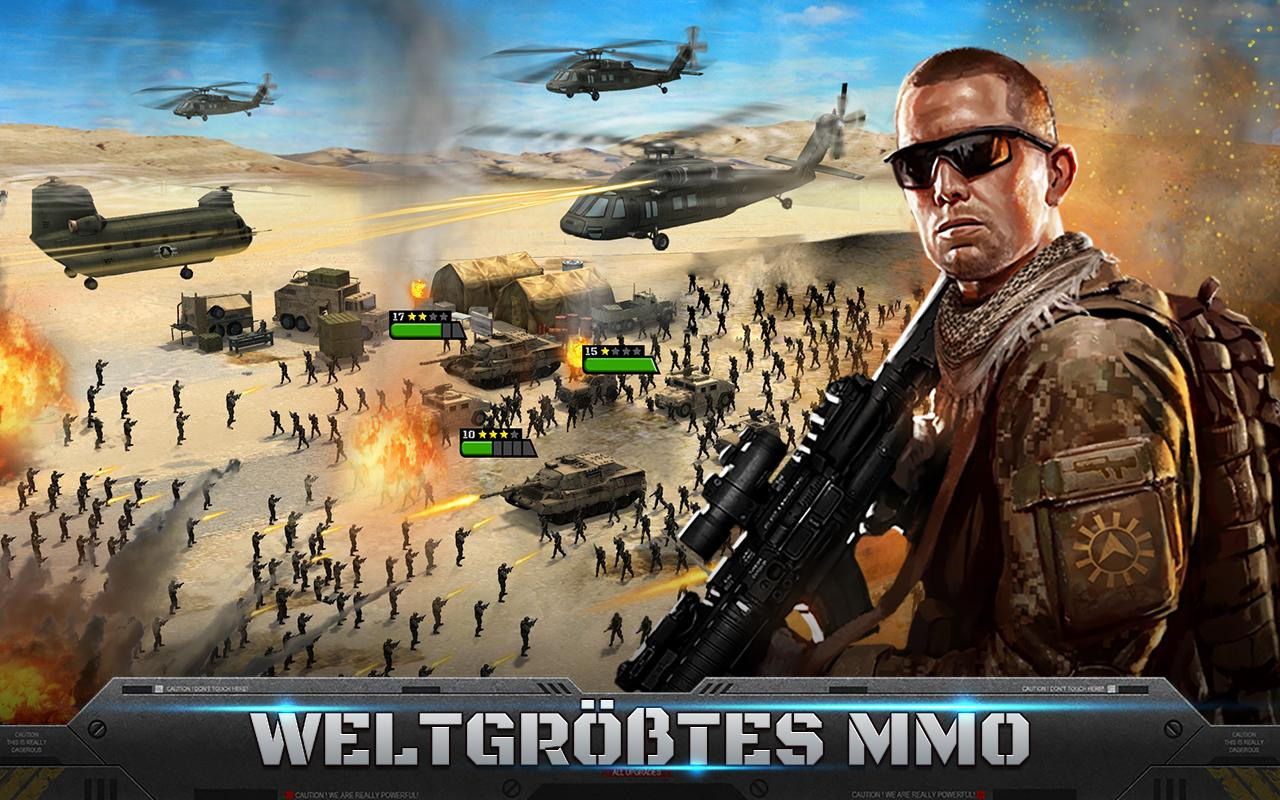 Mobile Strike – Android Apps auf Google Play