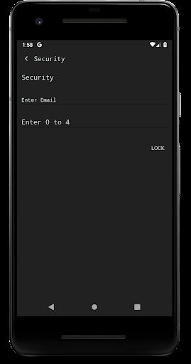 Notes (Material Notepad) 3.1.30 screenshots 8