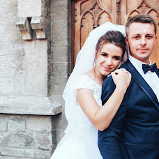 Wedding photographer Petro Zasidko (pvodoliy). Photo of 02.09.2017