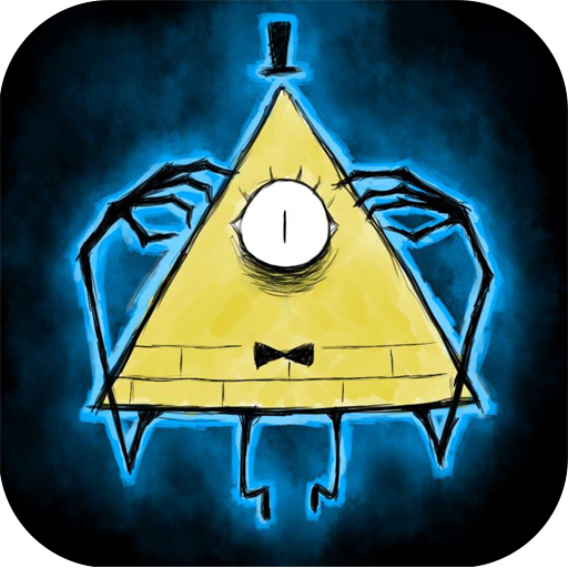 App Insights Gravity Falls Bill Cipher Wallpaper Apptopia