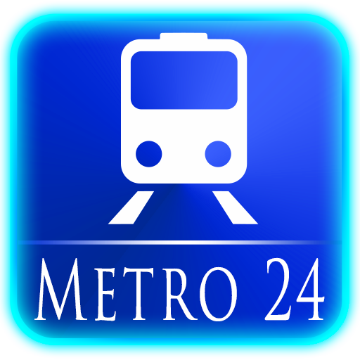 Metro ★ Navigator app (apk) free download for Android/PC/Windows