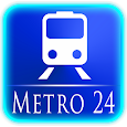 Metro ★ Navigator apk