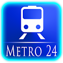 Metro ★ Navigator icon