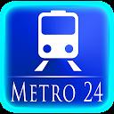 Metro Navigator