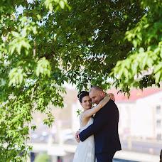 Wedding photographer Elena Scherba (Avinion). Photo of 11.11.2016