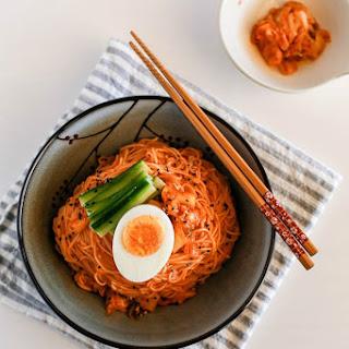 Cold Noodles Recipes