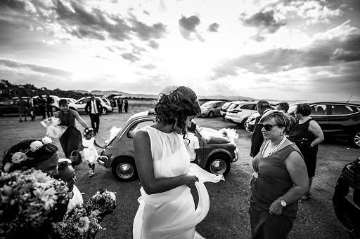 Wedding photographer Leonardo Scarriglia (leonardoscarrig). Photo of 12.02.2018