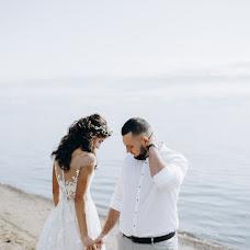 Wedding photographer Misha Kors (mishakors). Photo of 06.09.2018