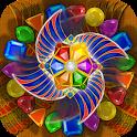 Jewel Drops 2 - Match 3 puzzle icon