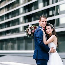 Wedding photographer Vasi Pilca (vasipilca). Photo of 06.09.2018