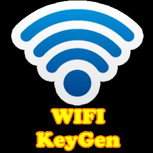 WIFI KeyGen Gratis