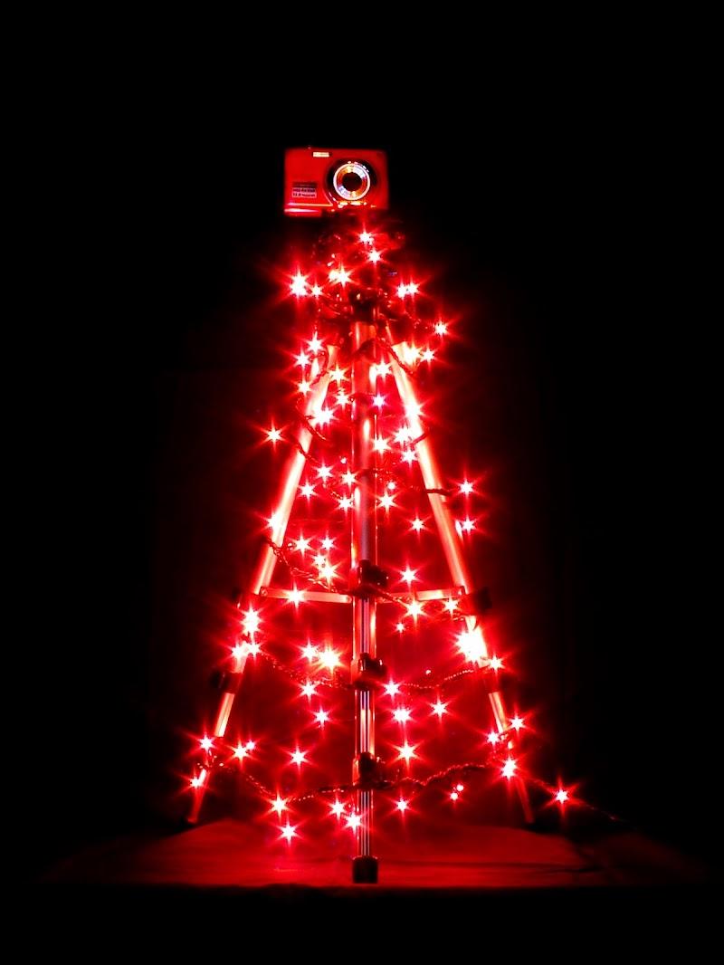Natale di un fotografo... di Justinawind