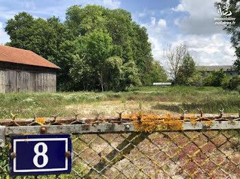 terrain à batir à Somme-Vesle (51)