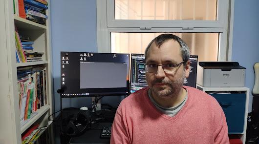 """""""La tecnología que se usa para crear videojuegos, hoy, es muy versátil"""""""