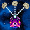Merge Ships : Space battle icon