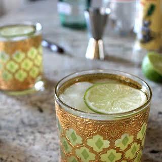 Pineapple Juice Drinks Gin Recipes.