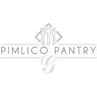 Pimlico Pantry at Georgian House logo