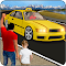 City Taxi Driver 2017 Cab Sim Pick & Drop Game file APK for Gaming PC/PS3/PS4 Smart TV