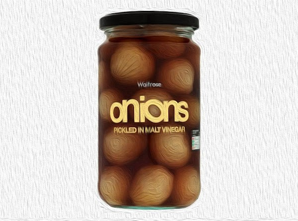 Chef's Note: I like to make my own pickled onions; however, there are a...