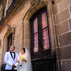 Wedding photographer Roy Monreal (RoyMonreal). Photo of 21.08.2017