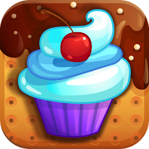 Sweet Candies 2 – Cookie Crush for PC and MAC