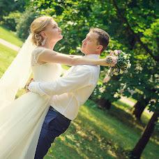 Wedding photographer Anastasiya Ger (NastyaGer). Photo of 02.04.2017