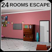 Escape Games-Puzzle Livingroom
