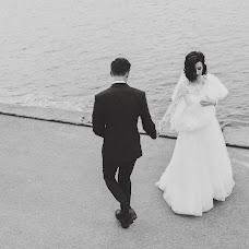 Wedding photographer Denis Medovarov (sladkoezka). Photo of 06.04.2018