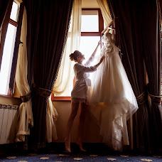 Wedding photographer Nataliya Salan (nataliasalan). Photo of 20.12.2017