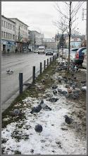 Photo: Cluj-Napoca - Piata Mihai Viteazul - 2018.01.19