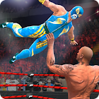 WRESTLING MANIA : WRESTLING GAMES & FIGHTING Varies with device