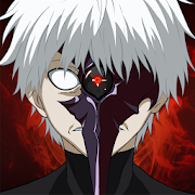 Tokyo Ghoul: Dark War V1.2.6 [Menu Mod] APK