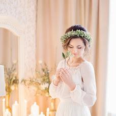 Wedding photographer Svetlana Gres (svtochka). Photo of 01.05.2017