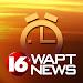 Alarm Clock 16 WAPT News icon