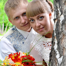 Wedding photographer Denis Melnikov (Melnikoff). Photo of 21.08.2014