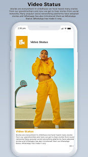 Download Video Song Status - Lyrical Video For PC Windows and Mac apk screenshot 1