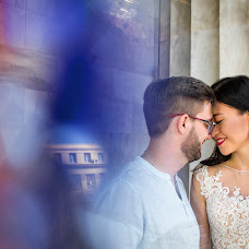 Vestuvių fotografas Darya Sokolova (darya). Nuotrauka 30.07.2019