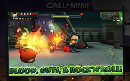 Call of Mini: Brawlers 1.5.3 screenshots 13