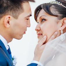 Wedding photographer Natalya Potapova (potapovanatali). Photo of 14.05.2015