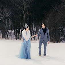Wedding photographer Roman Vendz (Vendz). Photo of 07.03.2018