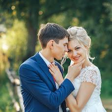 Wedding photographer Katya Kutyreva (kutyreva). Photo of 07.09.2017