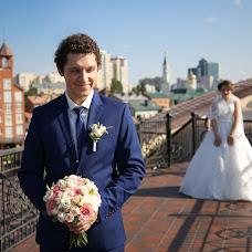 Wedding photographer Karen Egnatosyan (egnatosyan). Photo of 13.06.2018
