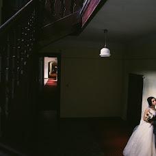 Wedding photographer Aleksandr Radysh (alexradysh). Photo of 01.08.2017
