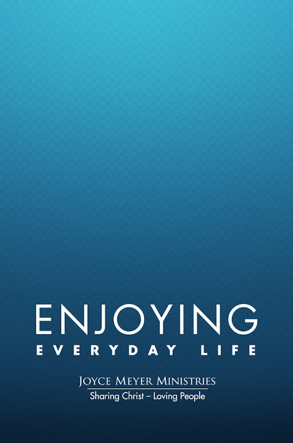 Enjoying Everyday Life Mag- screenshot