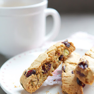 Wheat Free Gluten Free Biscotti Recipes