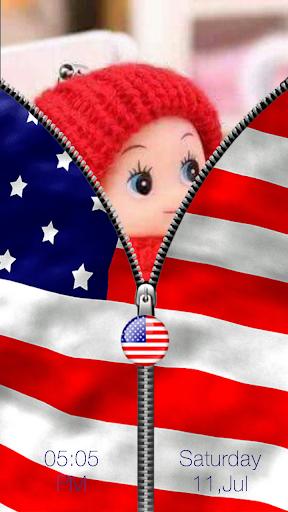 免費下載生活APP|美国国旗拉链锁 app開箱文|APP開箱王