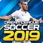 Dream League Soccer 2019 6.04 (Mod Money)