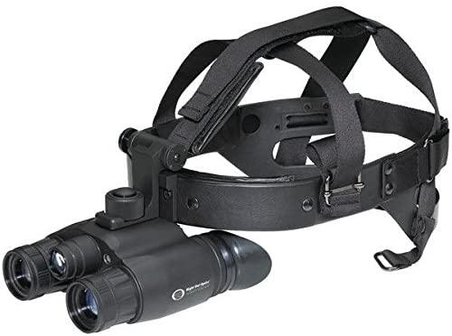 Night Owl NOTBG1 Tactical Binocular Goggles