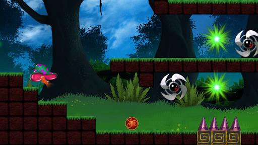 Red Ball 2.0.6 screenshots 15