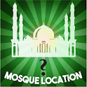 The Best Mosque Country Quiz - Find which location icon